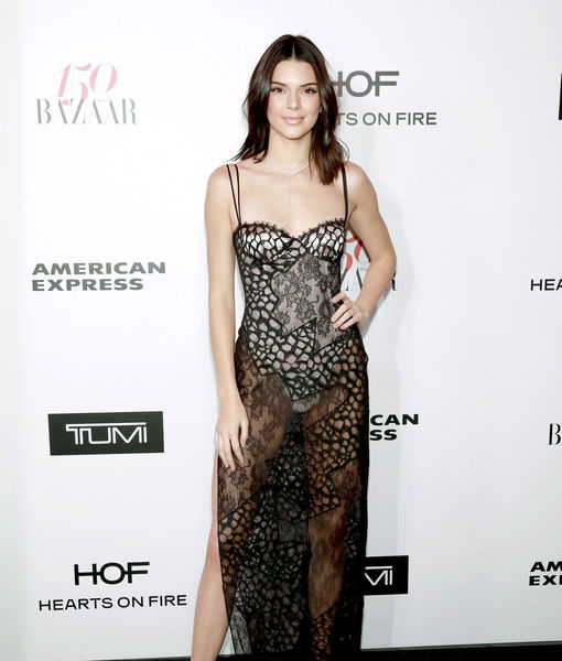 Kendall Jenner Robbed of 200K — Was It An Inside Job?