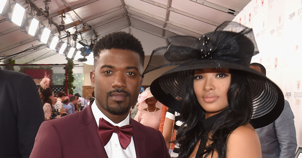 ray j wife real name