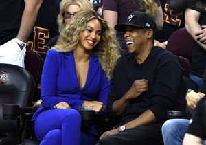 How Beyoncé Keeps Women Away from JAY-Z