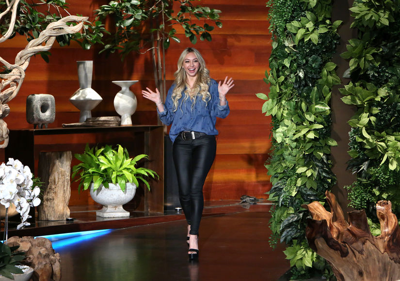 'Bachelor's' Corinne Talks Promiscuous Behavior & Her Nanny on 'The…