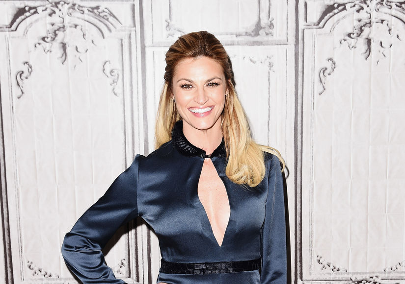 Erin Andrews Gives Update on Health & Wedding Plans: 'My Man Is the…