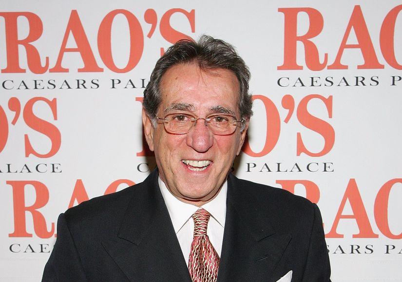 'Sopranos' Actor & Rao's Owner Frank Pellegrino Dead at 72
