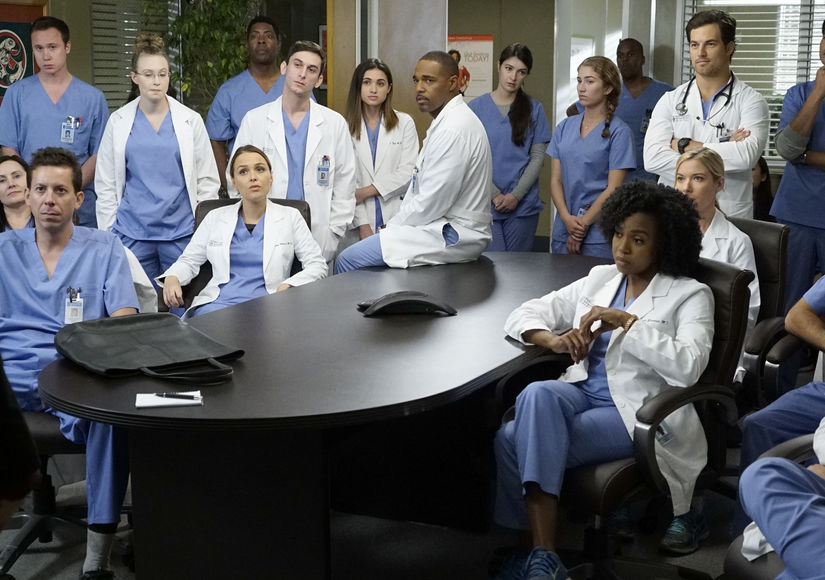 Is Jerrika Hinton Leaving 'Grey's Anatomy'?