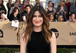Kathryn Hahn Reveals Surprising Super Bowl Tidbit