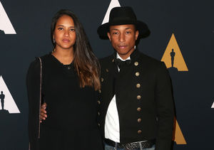 Pharrell Williams & Wife Helen Lasichanh Welcome Triplets