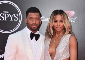 Seahawk Russell Wilson Reveals Baby Details with Ciara, & Super Bowl…