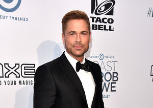 Rob Lowe on 'Code Black,' Stars & Politics, and Upcoming Projects