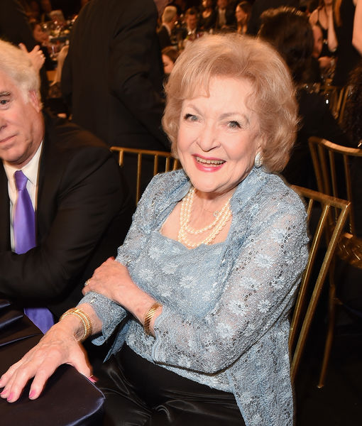 Find Out What's on Betty White's Bucket List, Plus: Details on Working with Snickers