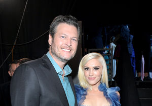 Gwen Stefani Dishes on Working with Blake Shelton on Her New Christmas Album