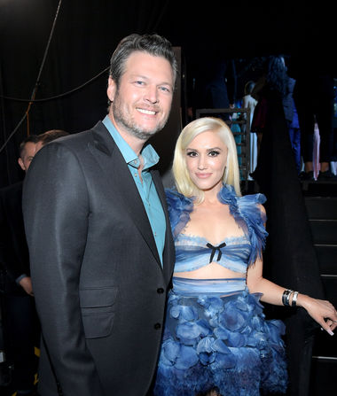 Gwen Stefani Dishes on Working with Blake Shelton on Her New…