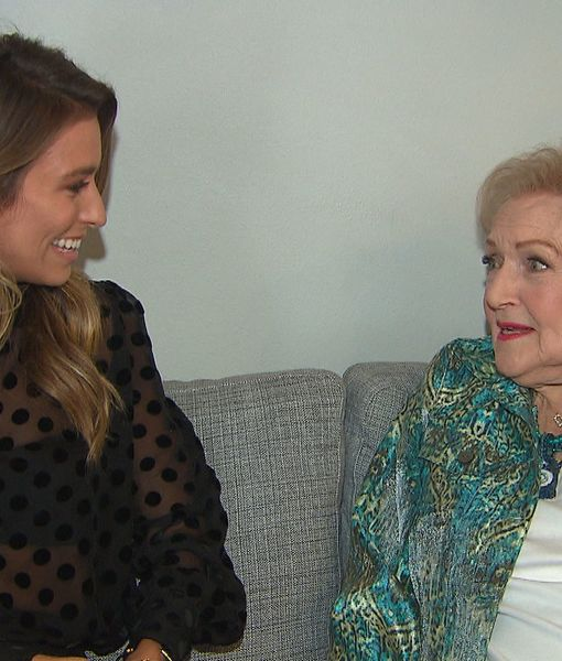 Find Out What's on Betty White's Bucket List, Plus: Details on Her Super…