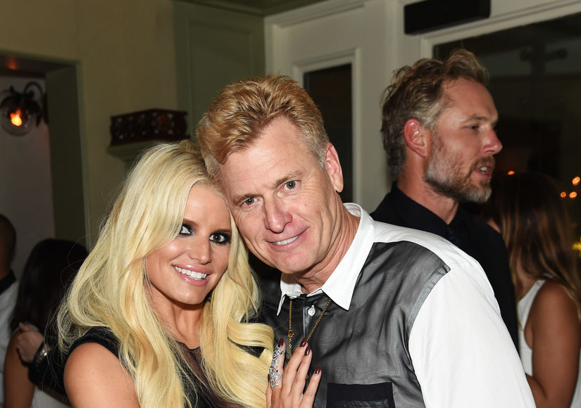 Update on Joe Simpson's Cancer Diagnosis