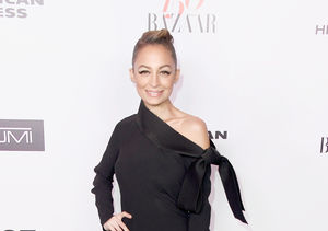 Nicole Richie Reveals Resolutions, Secret Talents
