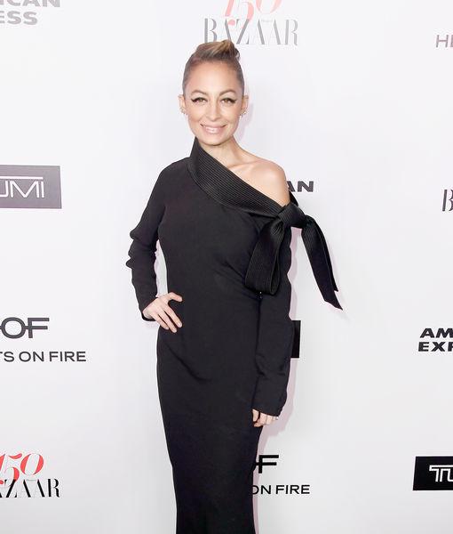 Nicole Richie Reveals Resolutions, Secret Talents