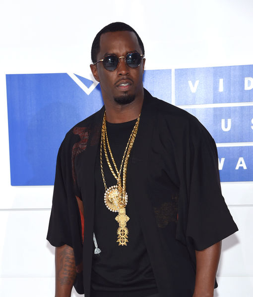 Sean 'Diddy' Combs Hospitalized
