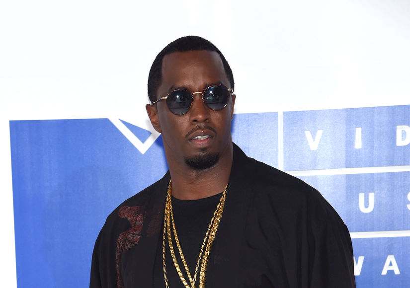 d05606d4ab Sean  Diddy  Combs Hospitalized