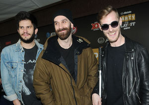 X Ambassadors to Kickoff Super Bowl Opening Night
