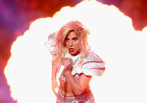 Lady Gaga Is Replacing Beyoncé at Coachella
