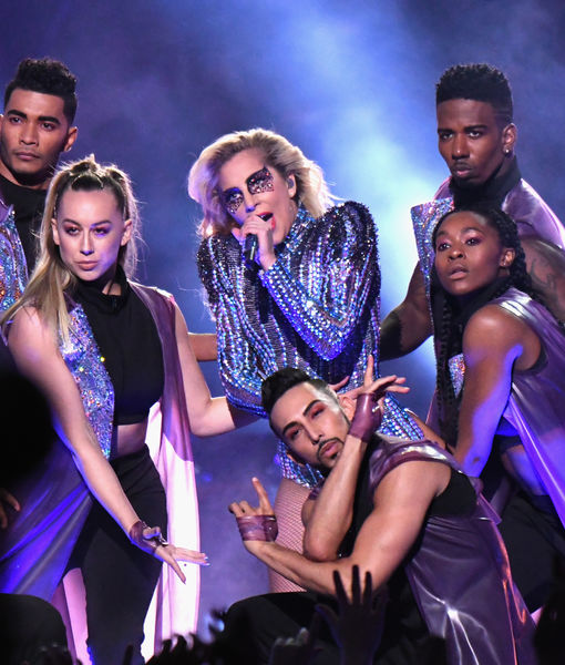 Lady Gaga Slays Super Bowl Halftime Show, Plus: Her $20M Houston Pad
