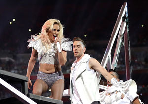 Lady Gaga Fires Back at Body Shamers After Super Bowl Performance