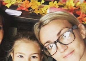 Jamie Lynn Spears' Daughter Seriously Injured in Accident