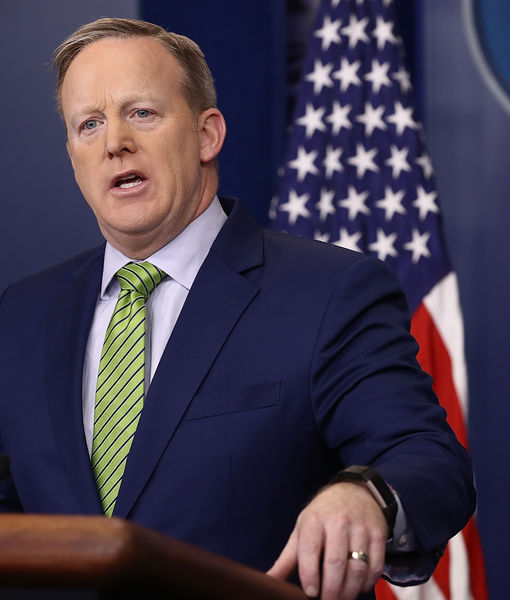 Will Sean Spicer Join 'Dancing with the Stars'?