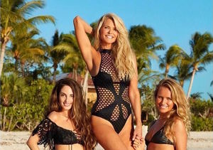 Christie Brinkley Makes Sports Illustrated Swimsuit Return at 63
