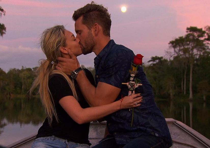 'The Bachelor' Nick Viall Reveals Why He Shut Down Corinne's Sexual…