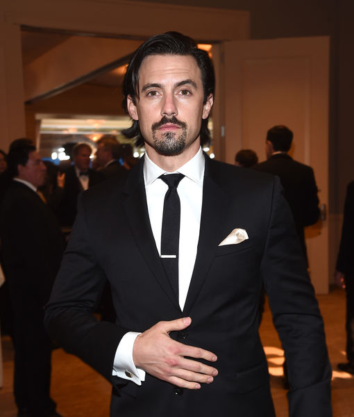 Watch! Milo Ventimiglia Drops In on 'This Is Us' Fans… While They're Watching His Show!