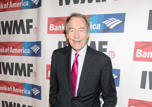 Charlie Rose Takes 'CBS This Morning' Break to Undergo Heart Surgery