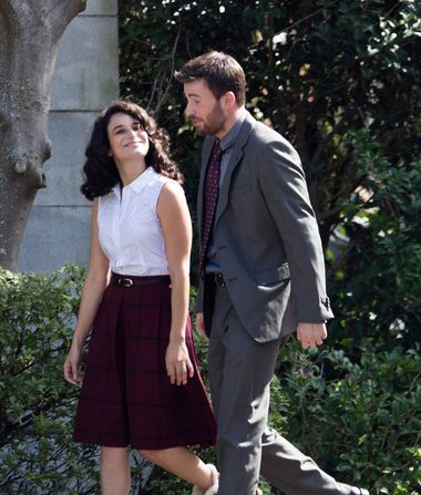 Jenny Slate Tells All About Her Relationship with 'Gifted'…