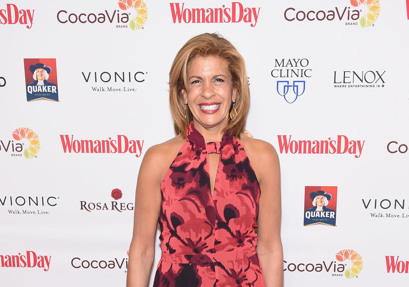 Hoda Kotb Speaks Out on 'Today' Show Shake-up