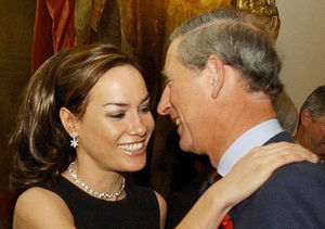 Prince Charles' Goddaughter & Reality Star Tara Palmer-Tomkinson Dead at…