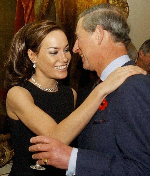 Prince Charles' Goddaughter & Reality Star Tara Palmer-Tomkinson Dead at 45
