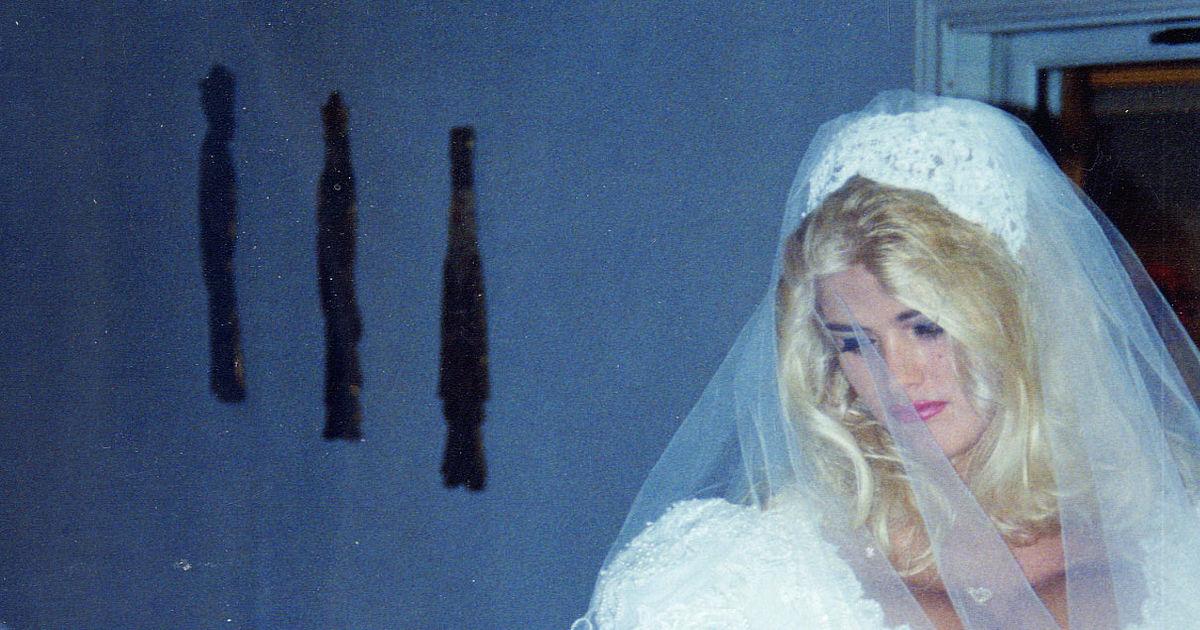 Anna Nicole Smith movie