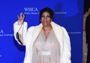 Aretha Franklin Calling It Quits: 'I Am Retiring This Year'