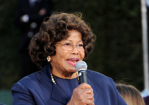 Katherine Jackson Claims Elder Abuse by Nephew
