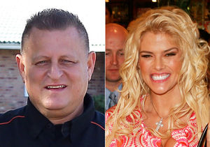 Ralph Notaro Reflects on Anna Nicole Smith's Last Moments