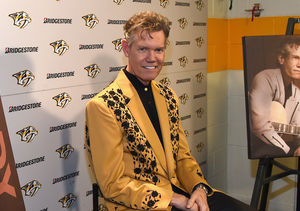 Randy Travis' First TV Interview Since Debilitating Stroke