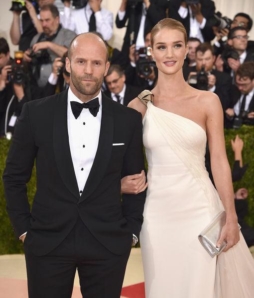 Jason Statham Says 'Hobbs & Shaw' Retains DNA of 'Fast & Furious' Universe