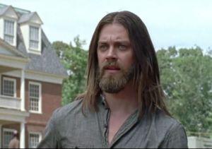 'The Walking Dead' Sneak Peek: A Dangerous Threat
