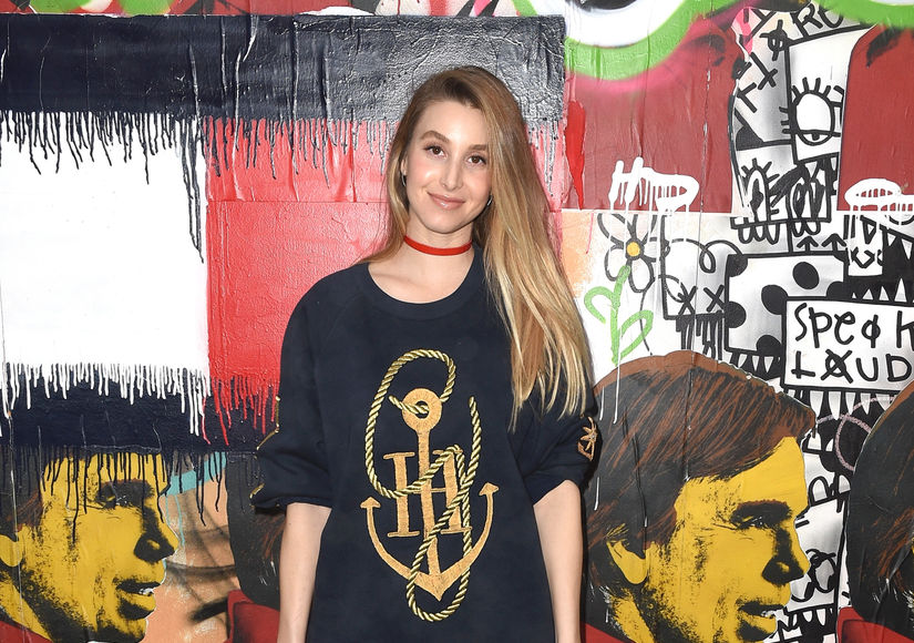 Former 'The Hills' Star Whitney Port Expecting First Child