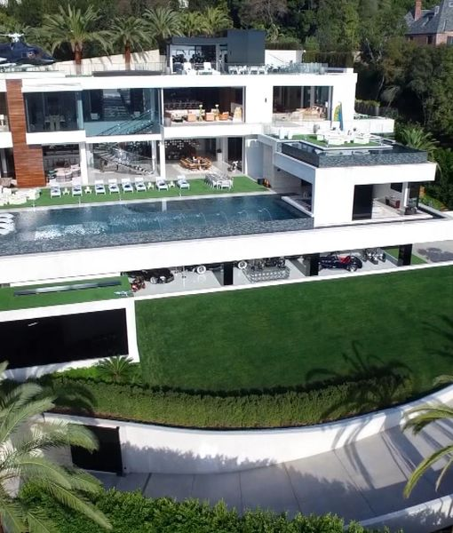 Get a Look at the Most Expensive House on the Market
