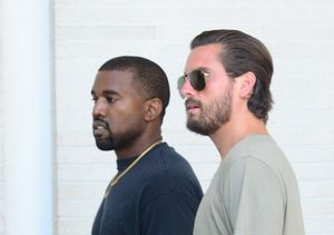 Rumor Bust! Kanye West, Scott Disick and Lamar Odom Are NOT Getting a Reality…