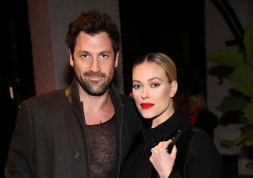 Maksim Chmerkovskiy & Peta Murgatroyd Returning to 'Dancing with the Stars'