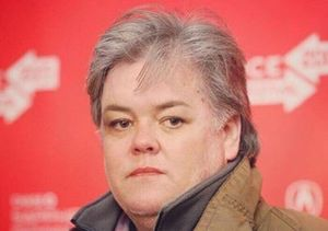 Pic! Rosie O'Donnell Transforms into Steve Bannon