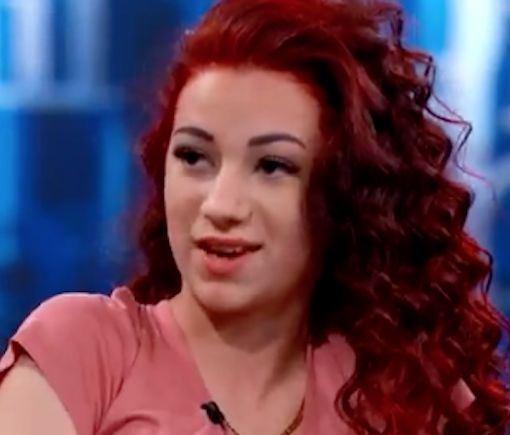 'Cash Me Ousside' Girl Tells Dr. Phil: 'I Made You'