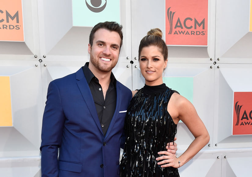 Report: Cassadee Pope & Rian Dawson Call Off Engagement