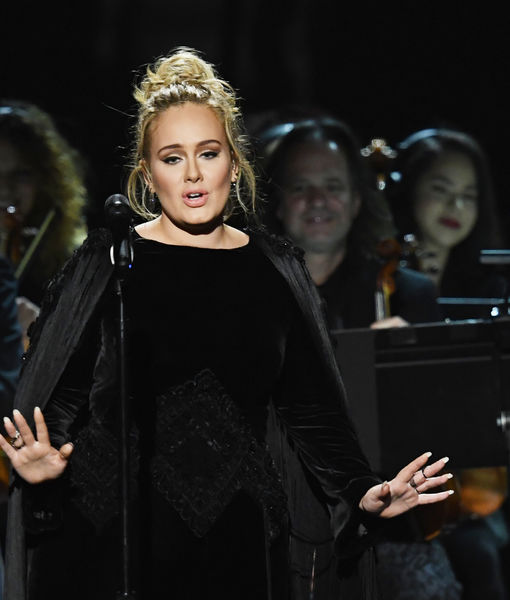 Adele's Divorce Weight Transformation — How She Dropped 15 Lbs.!