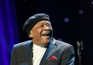 Grammy Winner Al Jarreau Dead at 76